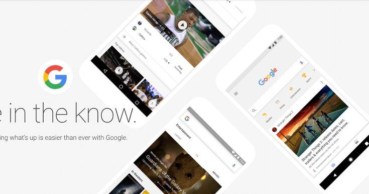 Recientemente Google ha actualizado la app de Google para iOS incorporando nuevas características permitiéndole al usuario utilizar el buscador directamente en iMessage la app de mensajería de Apple de este modo podremos mantener una conversación y adicionalmente y gracias a la extensión de iMessage poder realizar una búsqueda sobre alguna palabra como también buscar GIFs.  La extensión trabaja de forma similar al teclado Gboard ya que cuenta con accesos directos a diversas opciones por…