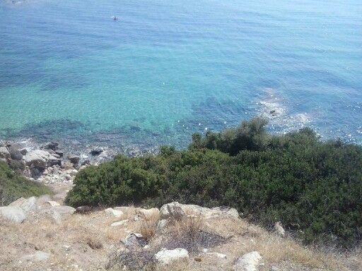 Sithonia, Halkidiki