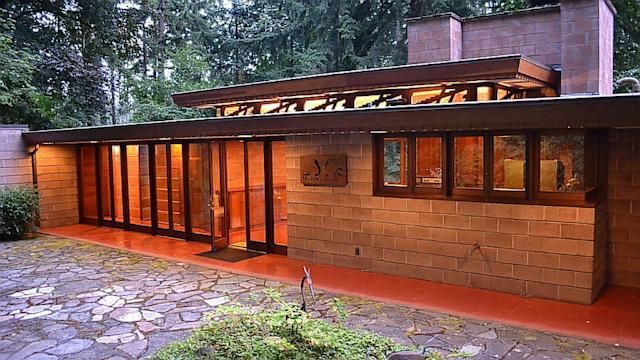 frank lloyd wright homes for sale frank l wright pinterest