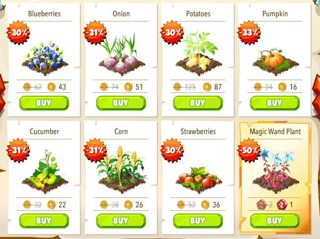 More crops for less http://wp.me/s2Wzyb-322 #happytale