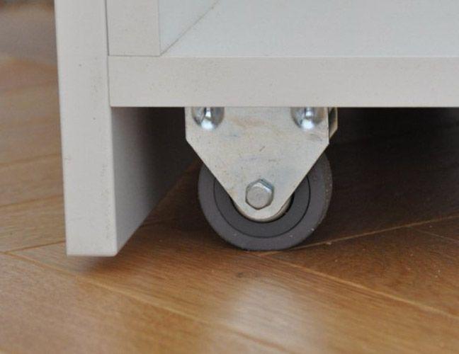 Lignes et volumes : meubles sur mesure – Florianne B