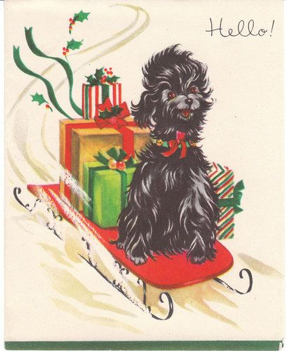 918 best Christmas 2 images on Pinterest | Christmas art, Vintage ...