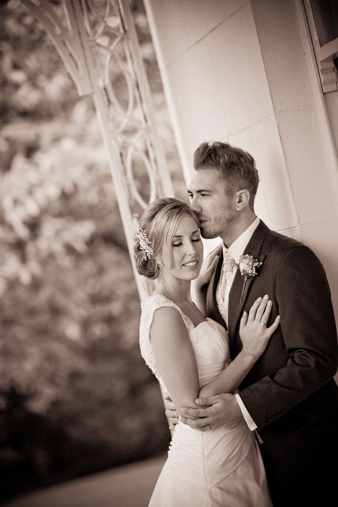 Wedding Photography in Plymouth by The Stephen Charles Studio