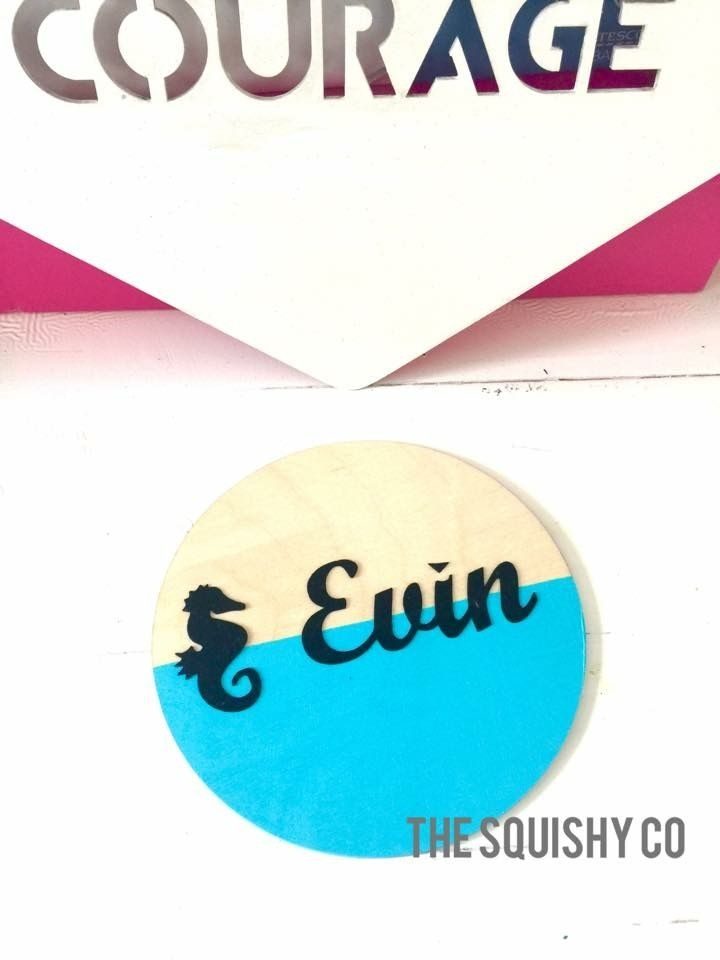 Image of Paint and glitter dipped plaques, letters, words and decorations