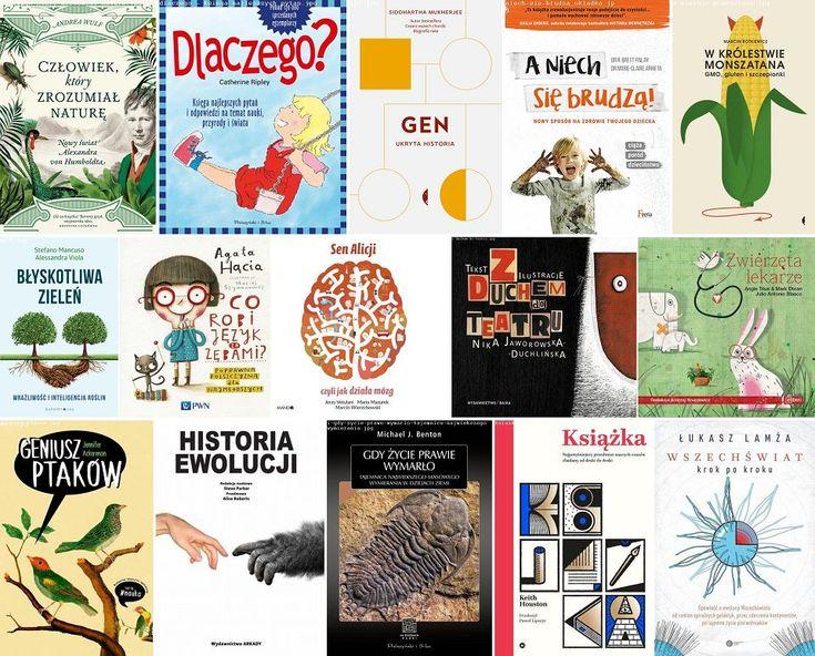 Mądre Książki Roku
