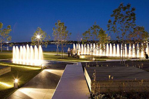 Promenade Samuel-De Champlain / Daoust Lestage inc. + Williams Asselin Ackaoui + Option aménagement