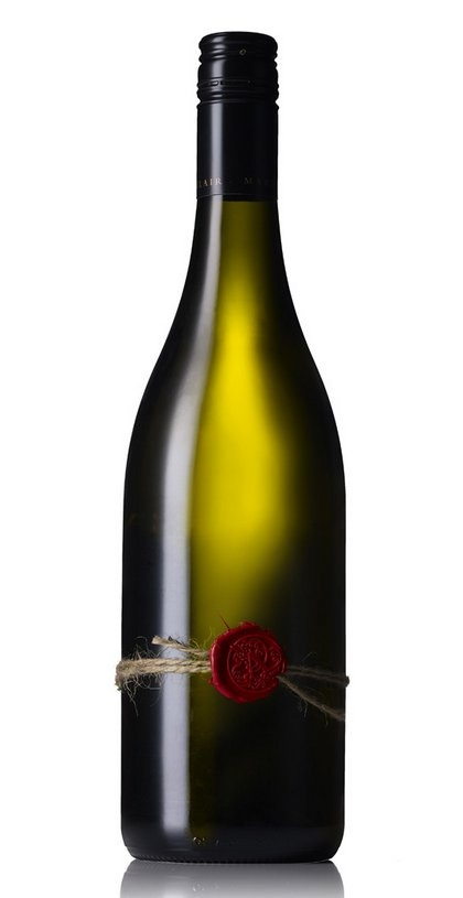 Sauvignon Blanc from Marlborough Region of New Zealand.