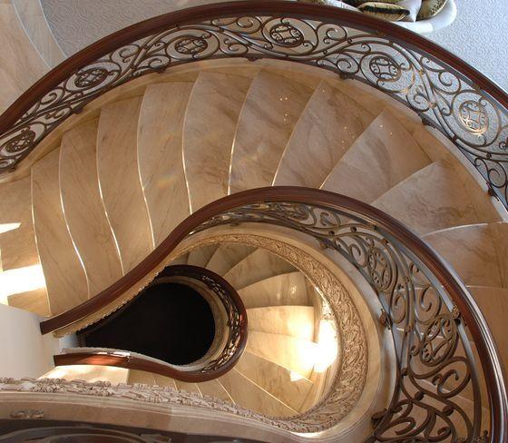 marmor treppen sind robuste und langlebige bestandteile jeden, Attraktive mobel
