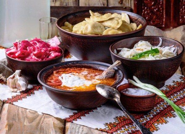 Шесть украинских блюд, которые любят иностранцы Шесть украинских блюд, которые особенно нравятся иностранным гостям нашей страны