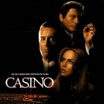 "Which bad word is spoken 422 times in the mobster movie ""Casino""?"