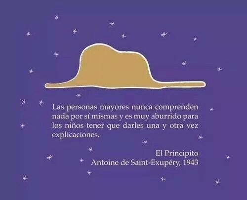 Frases Para Personas Serias: 30 Best Images About El Principito On Pinterest