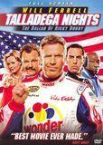 Talladega Nights: The Ballad of Ricky Bobby [P&S] [DVD] [Eng/Fre] [2006]