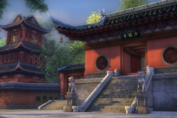 """Templo Shaolin """"Perseguidor da Justiça diz que é uma fraude"""""""