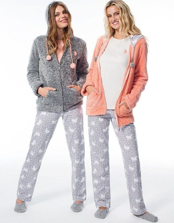 Sıcak Bir İç Dünya İçin Kışlık Pijamalar... http://goo.gl/Q8WlkO