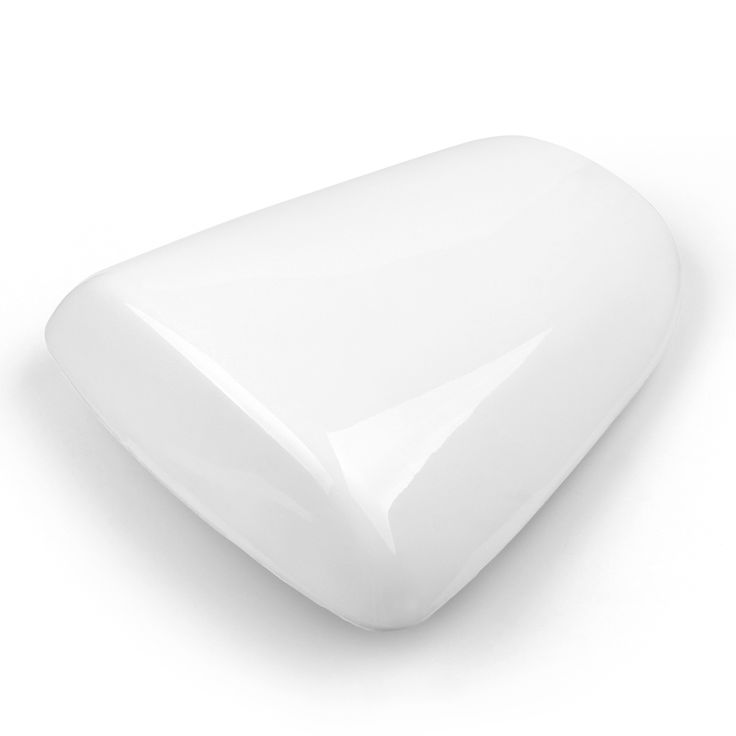 Mad Hornets - Seat Cowl Rear Cover Kawasaki ZX6R (1998-2002) ZZR600 (2005-2008) White, $59.99 (http://www.madhornets.com/seat-cowl-rear-cover-kawasaki-zx6r-1998-2002-zzr600-2005-2008-white/)