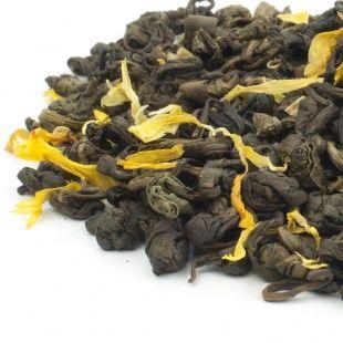 Misantla Vanilla Green Tea