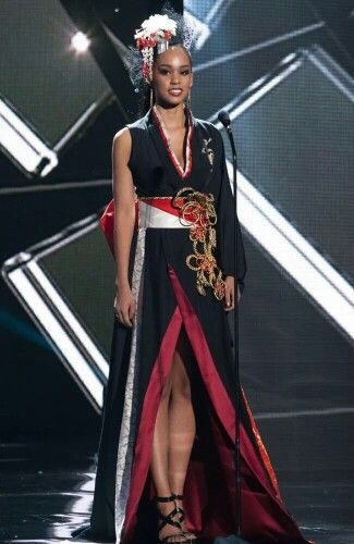Miss Japan: