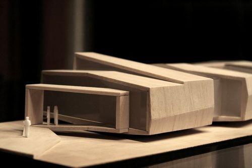 Pavilionul romaniei romanian pavilion expo 2015 for Pavilion concept architecture