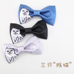 Джо оригинальный дизайн цветочные печати галстук-бабочку мужская свадьбы жених лучший мужчина сдрейфил британский колледж ветер Бесплатная доставка