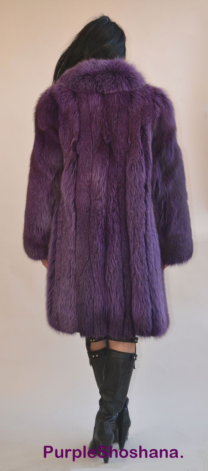 Live lavishly with a decadent rabbit fur coat from Fur Source. These real fur coats are crafted with % genuine rabbit fur in a rainbow of shades.