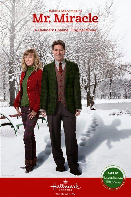 203 best Hallmark Christmas Movies images on Pinterest | Christmas ...