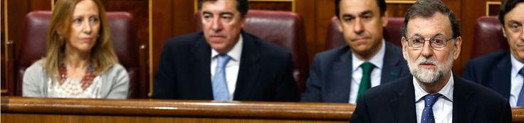 El PSOE exige a Rajoy que ponga orden en su Gobierno sobre lo que va a hacer en Cataluña con el 155