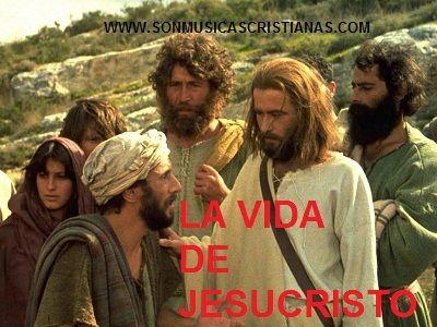 La Vida De Jesucristo | Películas Cristianas
