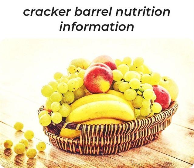 cracker barrel #nutrition information_389_20190129050007_54
