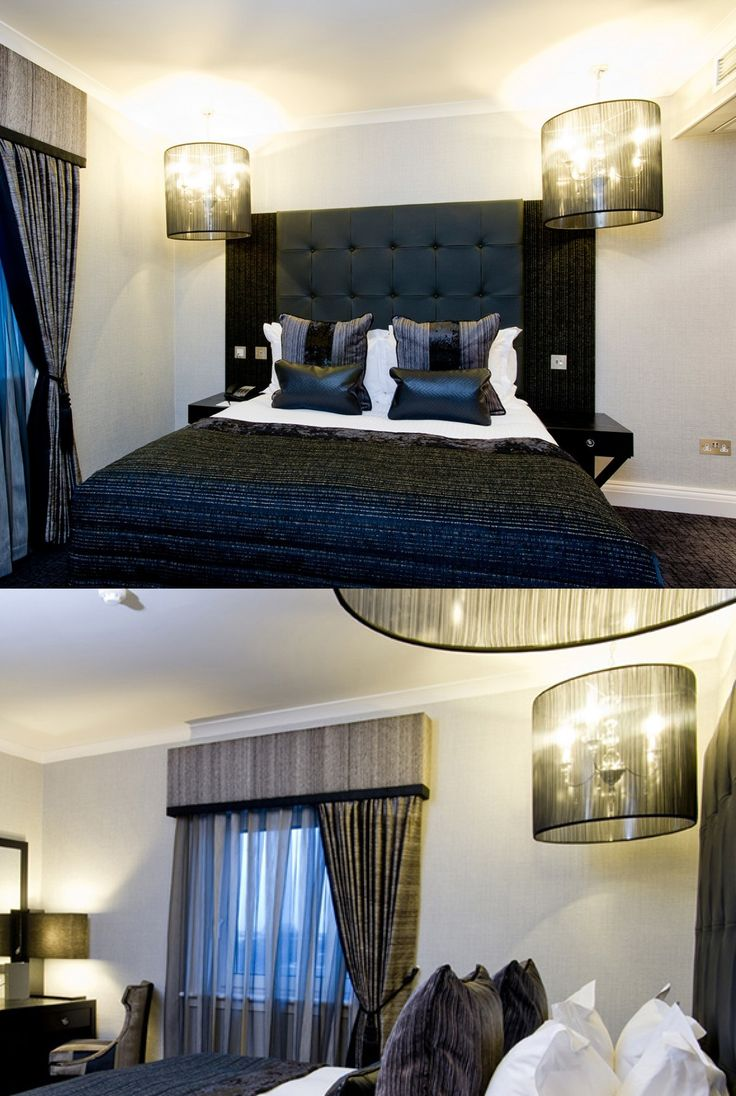 Hotel Room Lights: 17 Best Images About Luxury Hotel Guest Rooms On Pinterest
