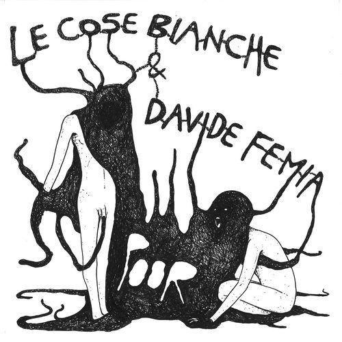 http://www.discogs.com/Le-Cose-Bianche-Davide-Femia-Poor/release/3982715