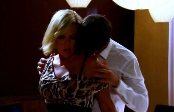 "Hello, Mrs. Robinson!: Who Wants ""AMor"" on General Hospital? (POLL) #GH"