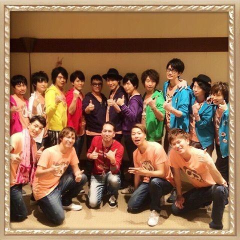 「 よこはま 」の画像 浪川大輔 オフィシャルブログ powered by Ameba Ameba (アメーバ)