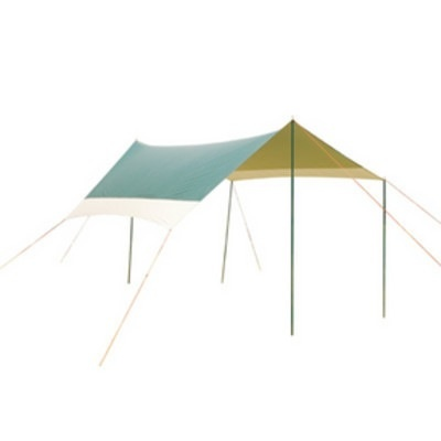 Wild Country 6 pole Fly Shade - 4.5m x 3.6m
