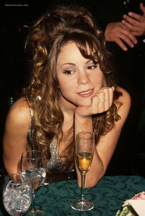 Mariah Carey 1994