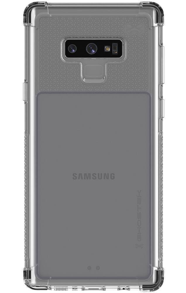 online retailer 7a140 4d779 Galaxy Note 9 Case,Ghostek Covert 2 TPU Bumper Frame [Shockproof ...