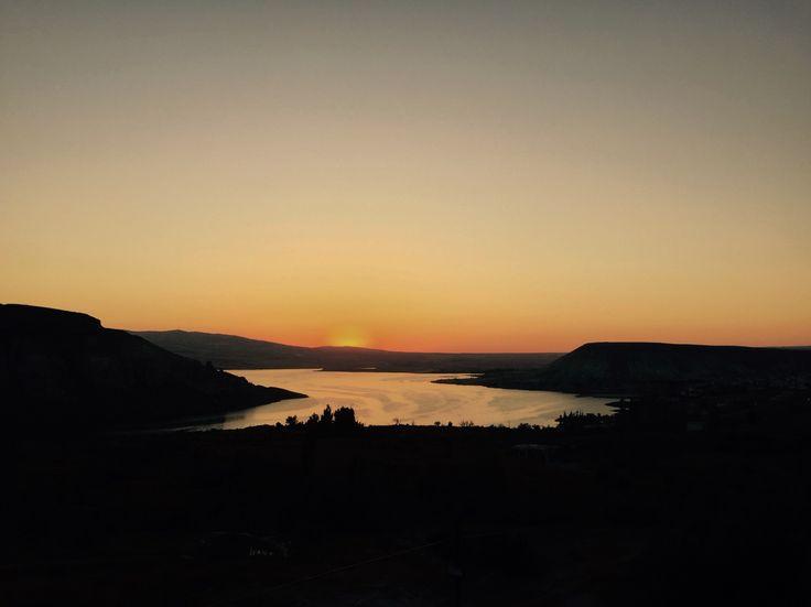 Bayramhacı Damn, Anatolia, Kayseri, Turkey
