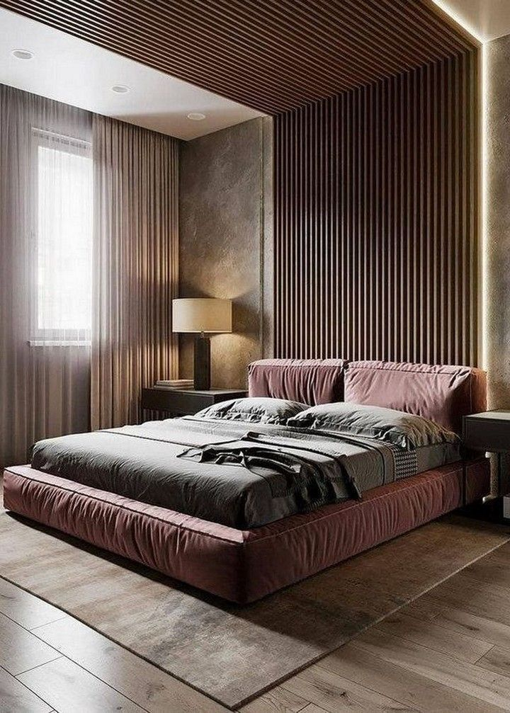 Stylish And Cool Small Bedroom Design Ideas | Luxury ...