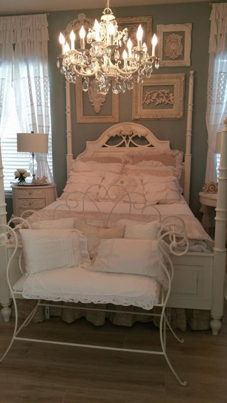 600 Best Shabby Chic 1 Images On Pinterest French Country Kitchen And Live