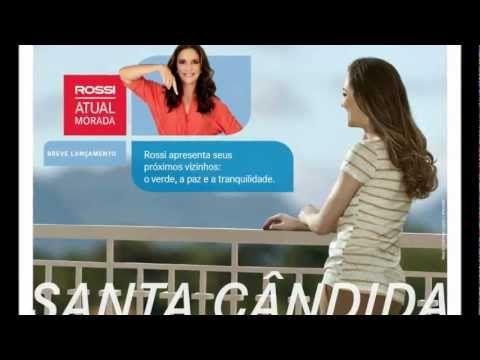 Rossi Atual Morada - Santa Candida - Curitiba