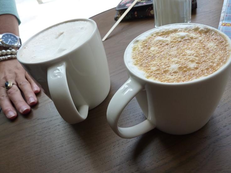 Starbucks Coffee!!!! <3 @London
