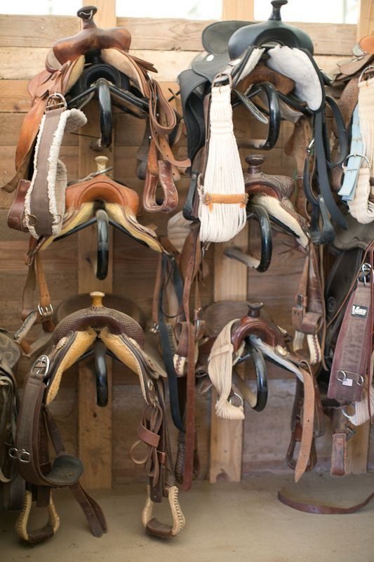 112 Best Images About Saddle Rack On Pinterest Wall