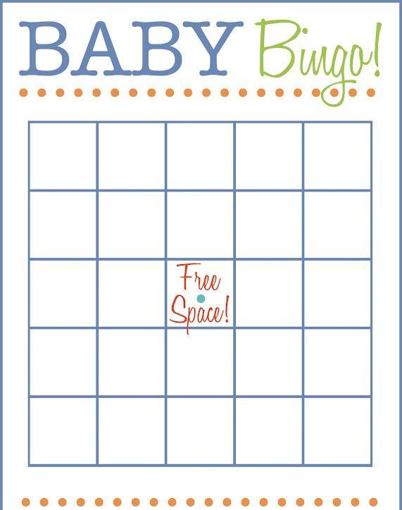 Bingo Para Ch 193 De Beb 202 Cartelas Para Imprimir Bingo Cha