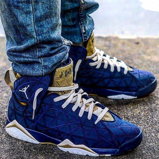 "MEN NIKE AIR JORDAN RETRO 7 ""OBSIDIAN""Cop or Drop - Rating (1-10)? #finestsneakers #finestsneakerscom #instagood #sneakerholics #sneakernews #swagg #kicks4eva #kicks #special #picoftheday #fashion #shoeaddict #instadaily #sneakerheads #love #walklikeus #basketball #boys #swagg #blue #kicksonfire #sneakerfiles #kickstagram #jordans #sneakerwatch #sneakeroftheday #sneakerholics #shoeporn #likeforlike @str8outtajersey3"