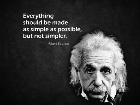 Kata Kata Bijak Albert Einstein Tentang Cinta | Dp BBM Bergerak