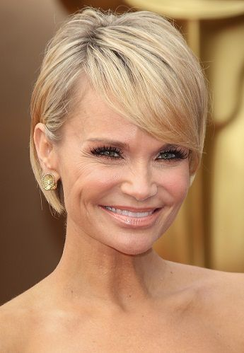 Pixie Haircuts For Fine Thin Hair Over 50 #hairstyle