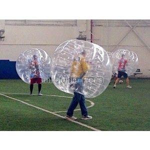 Low bubble soccer cost, bubble head soccer