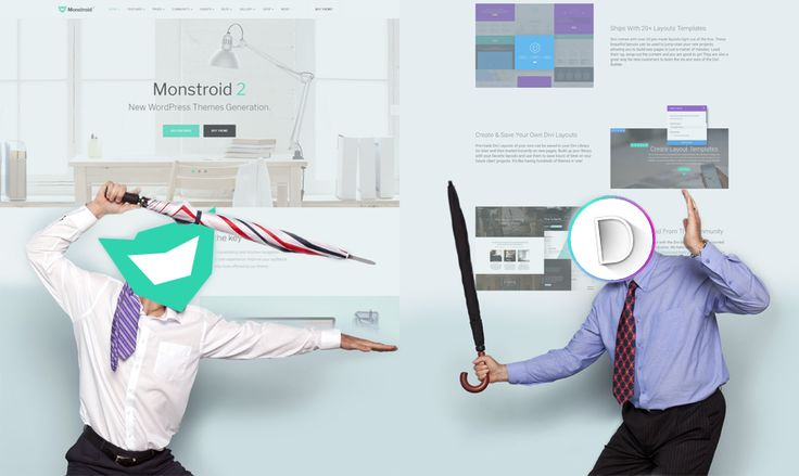 monstroid2-vs-divi-1 - https://www.templatemonster.com/blog/divi-3-vs-monstroid2-the-great-showdown/