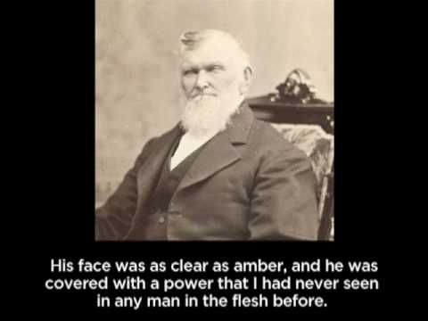 ▶ The 1897 Audio Record of Wilford Woodruff's Testimony of the Prophet Joseph.- YouTube This is one of the most incredible things I ever heard. The actual voice of Pres Woodruff at the end of his life, talking about his personal experience of being around Joseph Smith. Just extraordinary.