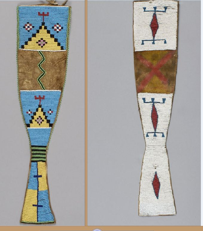 17 best images about blackfoot on pinterest museums for What crafts did the blackfoot tribe make