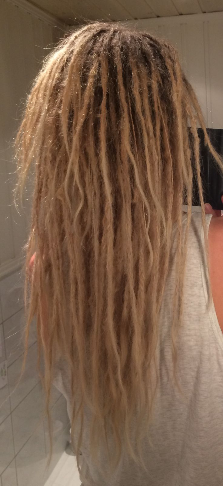 Babydreads